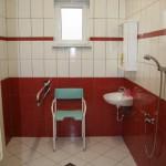 Kupaonica za nepokretne